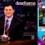 Dearfoams and Jimmy Kimmel