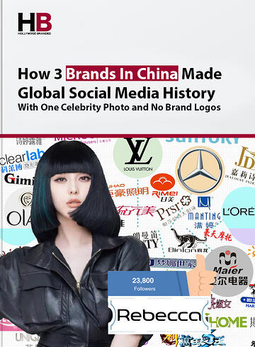 how brands in china made global social media history