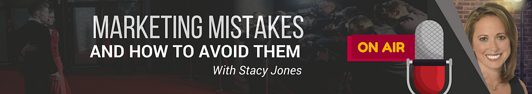 marketing mistakes and how to avoid them podcast